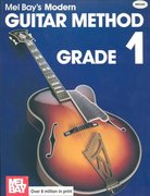 Modern Guitar Method 1st Edition 9780871663542 0871663546