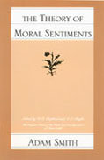 The Theory of Moral Sentiments 0 9780865970120 0865970122