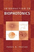 Introduction to Biophotonics 1st edition 9780471287704 0471287709