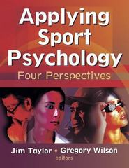 Applying Sport Psychology 1st edition 9780736045124 0736045120