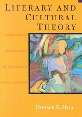 Literary and Cultural Theory 1st edition 9780395929193 0395929199
