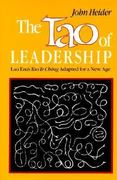 The Tao of Leadership 1st Edition 9780893340797 0893340790