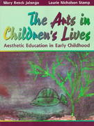 The Arts in Children's Lives 1st Edition 9780205145676 0205145671