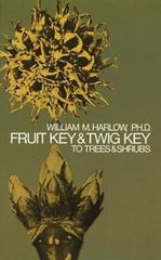 Fruit Key and Twig Key to Trees and Shrubs 1st Edition 9780486205113 0486205118