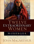 Twelve Extraordinary Women 0 9781418505578 1418505579