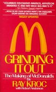 Grinding It Out 1st Edition 9781250127518 1250127513