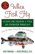 When Fish Fly 1st edition 9781401300616 1401300618