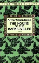The Hound of the Baskervilles 1st Edition 9780486282145 0486282147