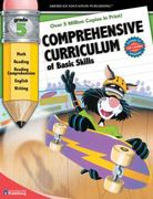 Comprehensive Curriculum of Basic Skills, Grade 5 0 9781561893720 1561893722