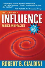 Influence 5th edition 9780205609994 0205609996