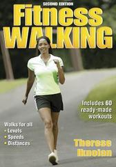 Fitness Walking 2nd Edition 9780736056083 0736056084