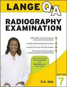 Lange Q&A  Radiography Examination, Seventh Edition 7th edition 9780071508148 0071508147