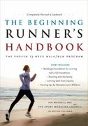 The Beginning Runner's Handbook 3rd edition 9781553650874 1553650875