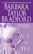 Act of Will 1st edition 9780312935603 0312935609