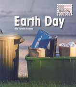 Earth Day 2nd edition 9781403488978 1403488975