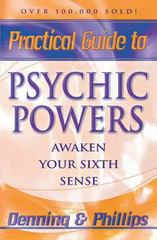 Practical Guide to Psychic Powers 3rd edition 9780875421919 0875421911