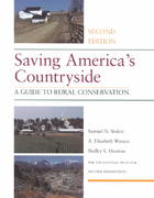 Saving America's Countryside 2nd edition 9780801855481 0801855489
