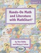 Hands-On Math and Literature with Mathstart, Level 3 0 9781583242391 1583242392