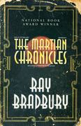 The Martian Chronicles 0 9781433293511 143329351X