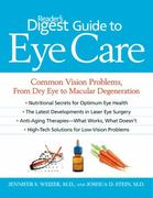 Reader's Digest Guide to Eye Care 1st edition 9781606520314 1606520318