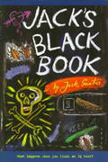 Jack's Black Book 1st edition 9780374437169 0374437165
