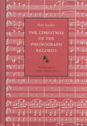 Christmas of the Phonograph Records 0 9780803292420 0803292422