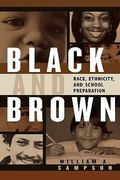 Black and Brown 1st Edition 9781578861880 1578861888