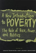 A New Introduction to Poverty 1st Edition 9780814742396 0814742394