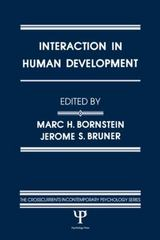 Interaction in Human Development 1st edition 9780805800357 0805800352
