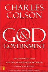 God and Government 1st Edition 9780310277644 0310277647
