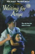 Waiting for Anya 1st Edition 9780140384314 0140384316