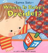 Where Is Baby's Dreidel? 0 9781416936237 1416936238