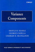 Variance Components 1st edition 9780470009598 0470009594