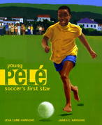 Young Pele 0 9780375935992 0375935991