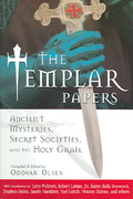 The Templar Papers 1st edition 9781564148636 1564148637