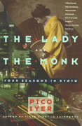 The Lady and the Monk 0 9780679738343 0679738347