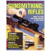 Gunsmithing 8th edition 9780873416658 0873416651