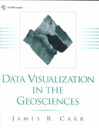 Data Visualization in the Geological Sciences 0 9780130897060 013089706X