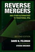 Reverse Mergers 2nd edition 9781576603406 1576603407