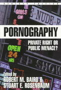 Pornography 2nd edition 9781573922074 1573922072