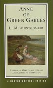 Anne of Green Gables 1st Edition 9780393926958 0393926958