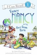 Fancy Nancy and the Boy from Paris 0 9780061236105 0061236101
