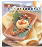 The Cheese Course 0 9780811825412 0811825418