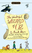 The Wonderful Wizard of Oz 0 9780451530295 0451530292