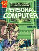 Steve Jobs, Steve Wozniak, and the Personal Computer 0 9780736896504 0736896503