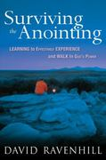 Surviving the Anointing 0 9780768424430 0768424437