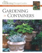 Gardening in Containers 0 9781561585571 1561585572
