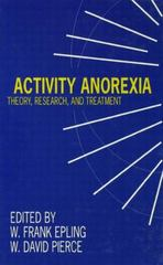 Activity Anorexia 2nd edition 9781134794508 1134794509