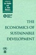 The Economics of Sustainable Development 0 9780521469579 0521469570