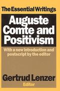 Auguste Comte and Positivism 0 9780765804129 0765804123